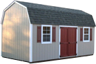Shed Options